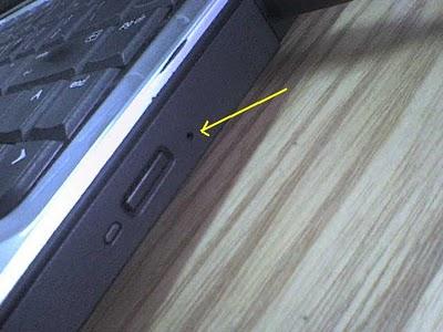 Cara Mengatasi Cd Dvd Rom Yang Tidak Bisa Terbuka Atau Macet Ray